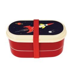Bento Box Space Age