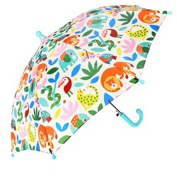 Kinder Regenschirm Wild Wonders