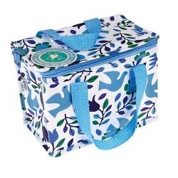 Lunchbag Blue Dove