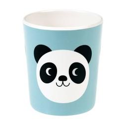 Miko der Panda Melamin Becher