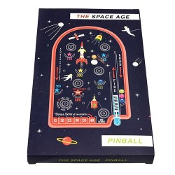 Pinball Spiel Space Adventure