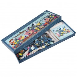 """Puzzle """"Coral Reef"""" 500 Teile"""