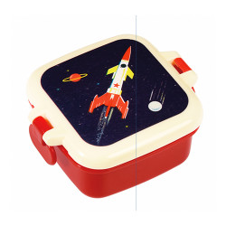 Snackbox Space Age