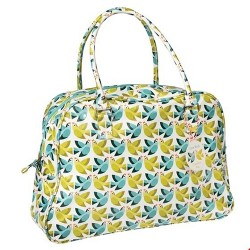 Weekend Bag Birds