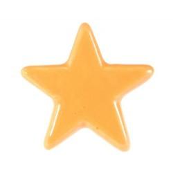 Sternengriff Orange