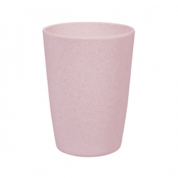 Raw Earth Becher Rosa