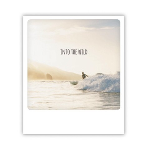 Surf Karte.Pickmotion Karte Into The Wild Surf Smunk De