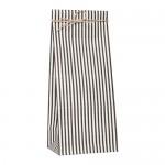 Geschenktütchen Black Stripes Klein