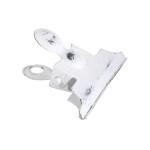 Dokumentenklammer White mit Magnet