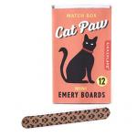 Nagelfeilen Set CAT PAW