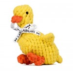 Hundespielzeug Ente Emma