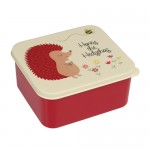 Lunchbox Honey the Hedgehog