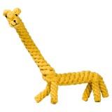 Hundespielzeug Giraffe Gretchen