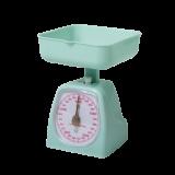 Retro Küchenwaage Mint