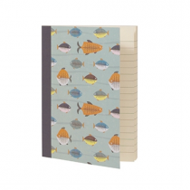 A6 Notebook FISCHE