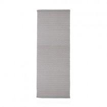 Teppich Rhombe Grey 200 x 70