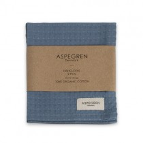 Aspegren Abwaschtuch Set North Denim