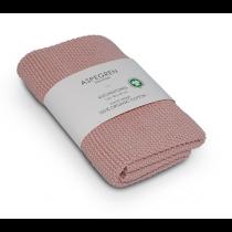 "Aspegren Handtuch ""Organic Cotton"" Evning Sand"