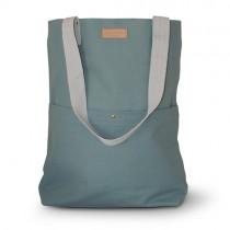 Aspegren Tasche Mano Jadeblau