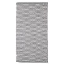 Teppich Rhombe Grey 130 x 70