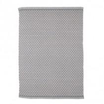 Teppich Rhombe Grey 140 x 200