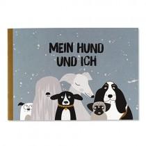 """Büchlein """"Mein Hund und ich"""""""