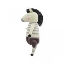 """Kuscheltier """"Remy"""" das Zebra"""
