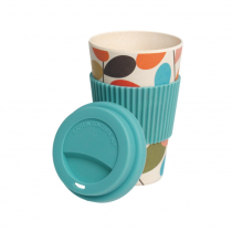 Bamboo To-go Becher Vintage Ivy