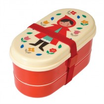 Bento Box Rotkäppchen