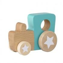 Holzspielzeug LOK