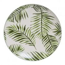 JADE Teller Blätter 20cm