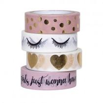 Masking Tape Set AUDREY