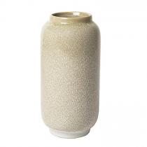 "Vase ""Almas"" Dull Gold 20cm"