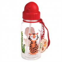 Trinkflasche Bunte Tierfreunde 500ml