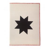 Canvas Umschlag Stern