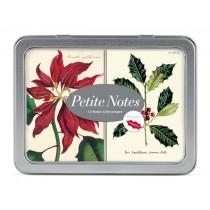 Petite Notes Christmas Botanicals