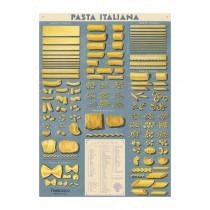 """Poster """"Pasta Italiana"""""""