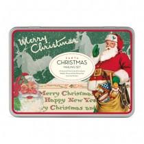 großes Christmas Mailing Set