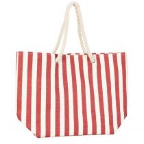 Sommer Shopper RED