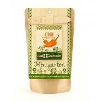 "Minigarten ""Chili Vectura Orange"""