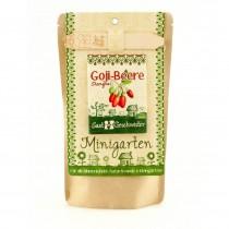 """Minigarten """"Goji Beere"""""""