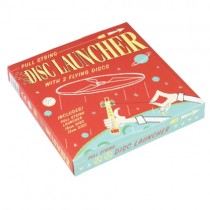 Disc Launcher Spielzeug