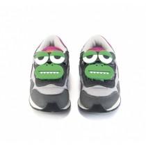 Wild Shoes KROKODIL