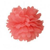 Pom Pom Pastell Pink