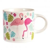 """Becher """"Flamingo"""""""