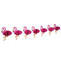 """Girlande """"Flamingo"""""""