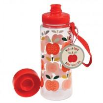 Trinkflasche Vintage Apple 600ml