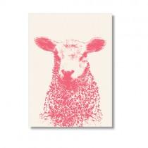 Frohstoff Karte Schaf