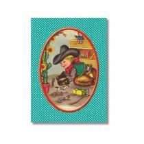 Froy & Dind Karte Cowboy