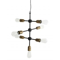 Lampe Molecular 7 Lights